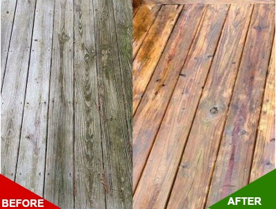 South Bend Pressure Washing Best Power Washer In South